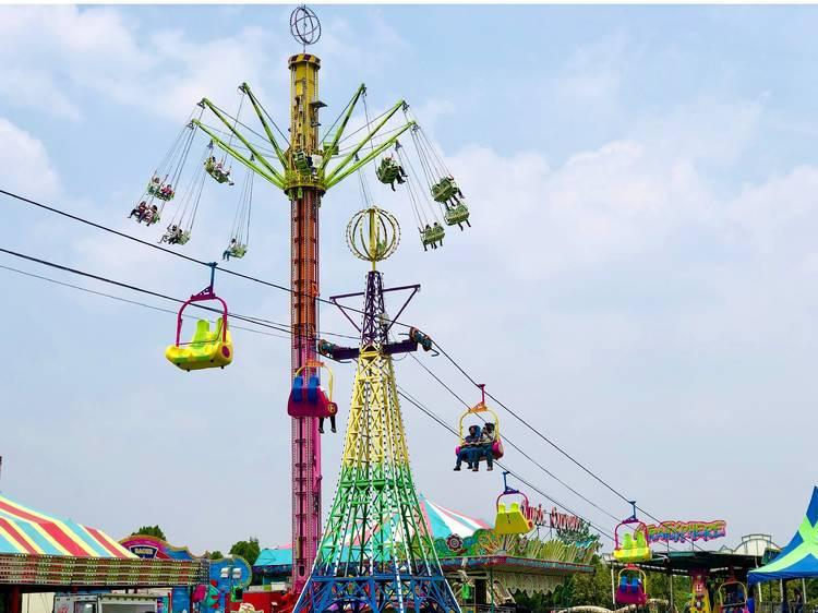 10 actividades imperdibles para niños en septiembre