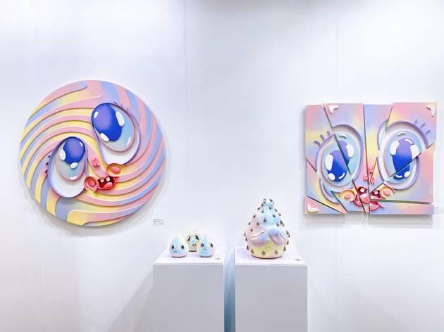 Affordable Art Fair 2021