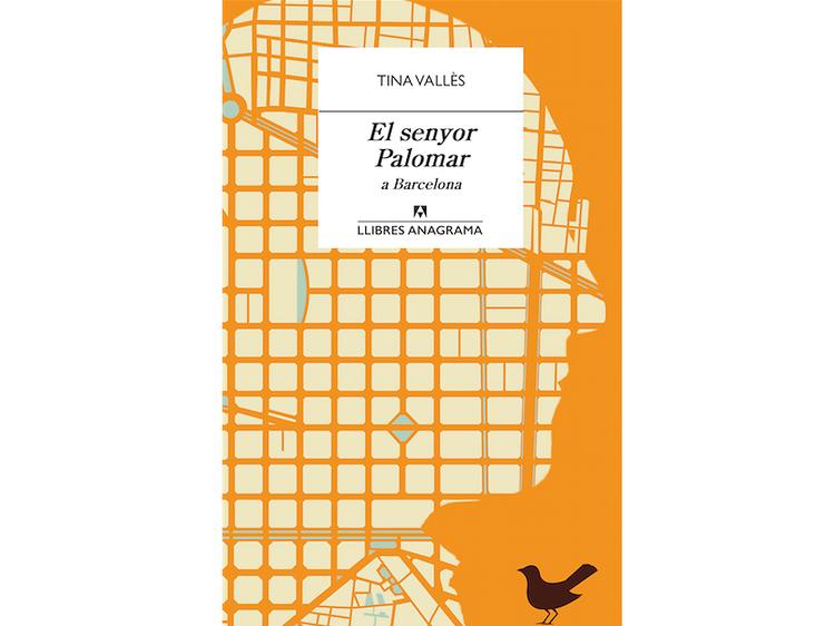 'El senyor Palomar a Barcelona', de Tina Vallès