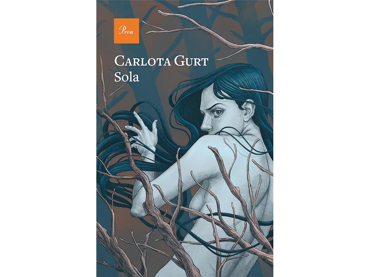'Sola', de Carlota Gurt