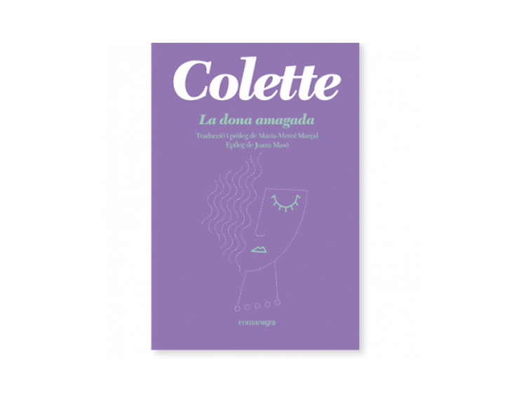 'La dona amagada', de Colette