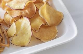 有機さつま芋 芋菓