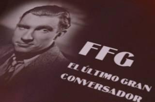 Fernán Gómez, el último gran conversador (Cineteca)