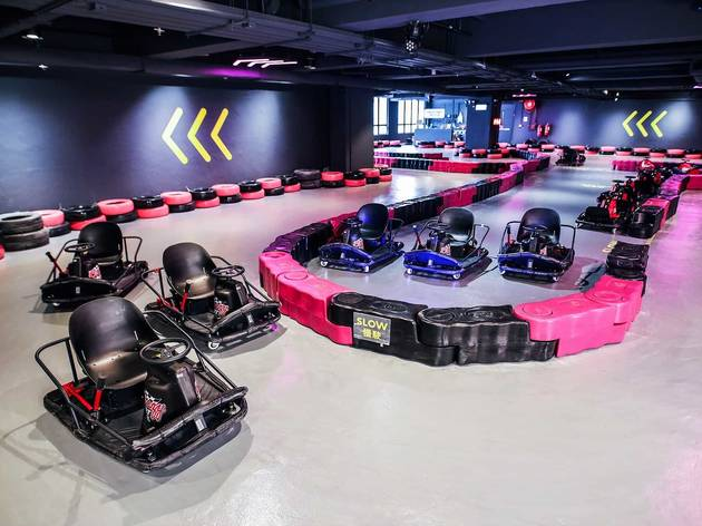 PowerPlay Arena