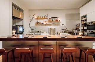 Restaurante, The Art Gate, Cozinha Mexicana