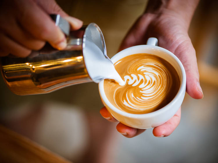 The best coffee shops in New York State