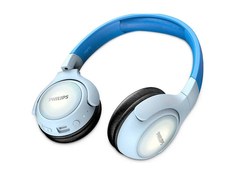 Headphones, Philips