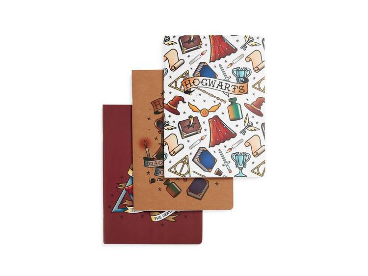 Cadernos, Primark