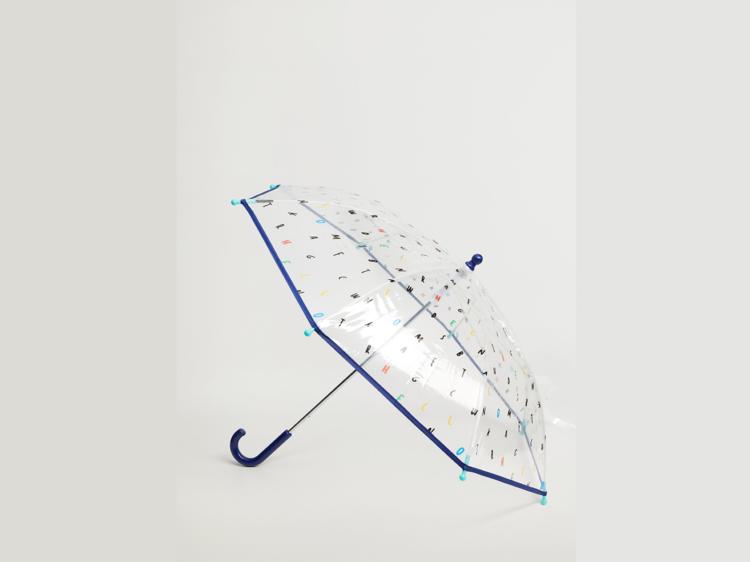 Guarda-chuva, Mango