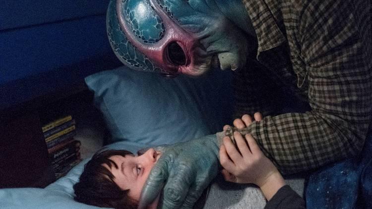 Resident Alien, la nueva serie de Star+