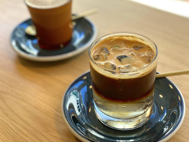 NN Coffee