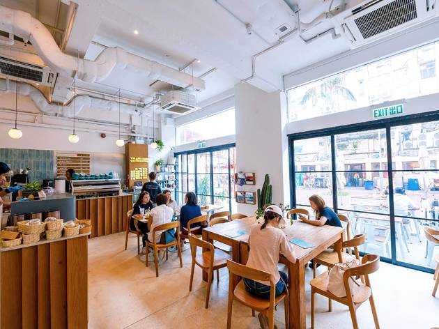 Best cafes and coffee shops to visit in Sai Kung