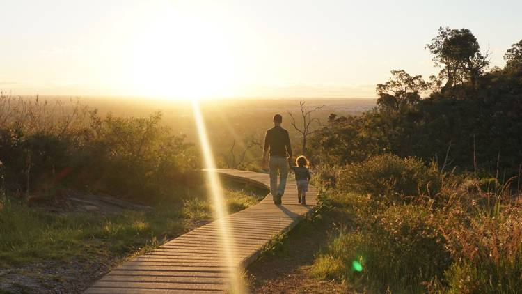 The best day hikes near Perth