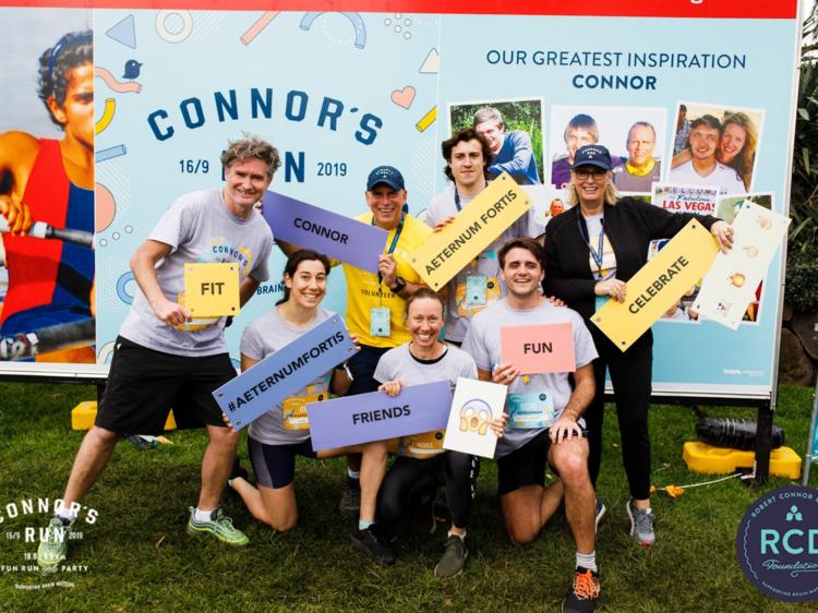 Connor's Run