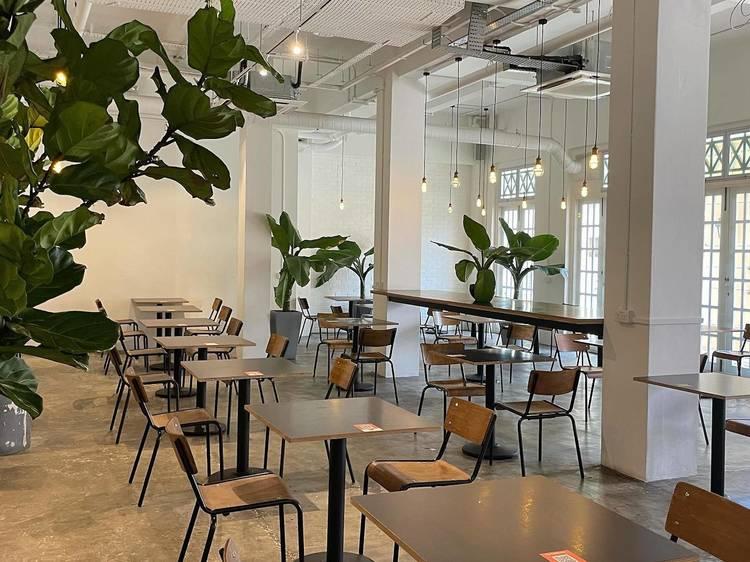 Twenty Eight Cafe