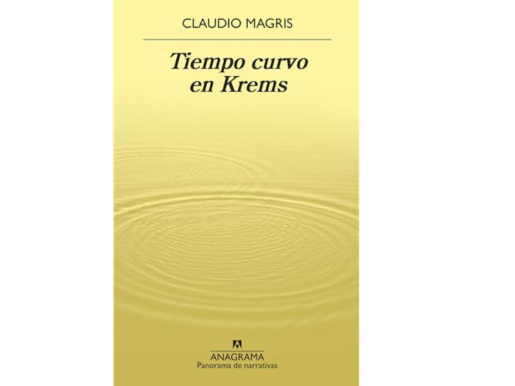 'Tiempo curvo en Krems', deClaudio Magris