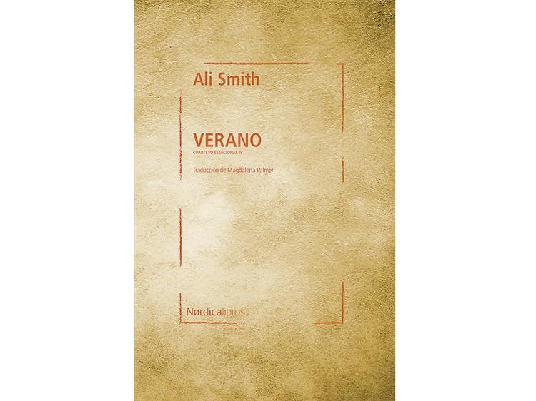 'Verano', de Ali Smith