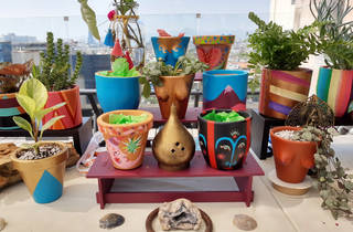 Eco Bazar Madre Tierra