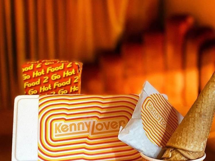 Kenny Lover