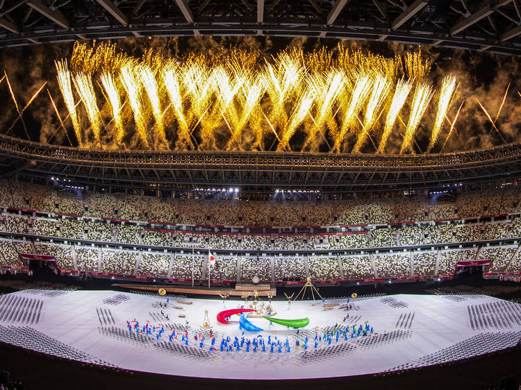 What to expect in the Summer Paralympics?