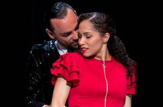 Carmen Compañía Nacional de Danza de España