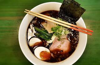 Comida Japonesa, Ramen, Sopas