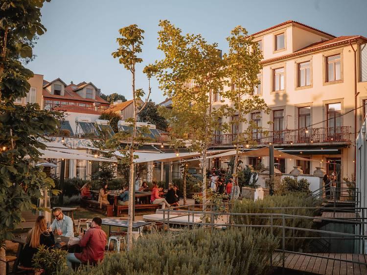 Novos restaurantes para conhecer no Porto