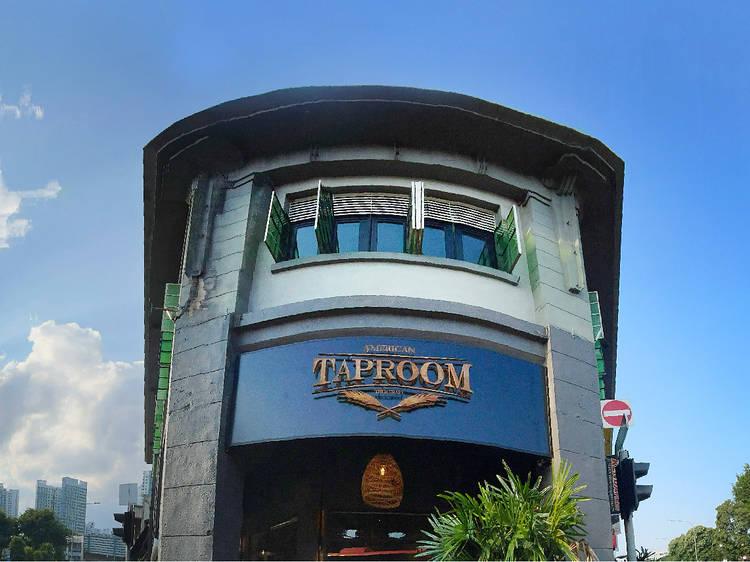 American Taproom (Geylang)
