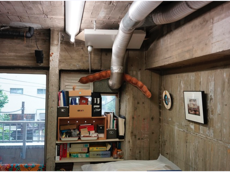 東京藝術大学が日比野克彦のアトリエ保存プロジェクトをスタート