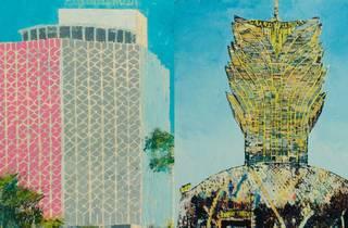 Ben Brown Fine Arts/Enoc Perez