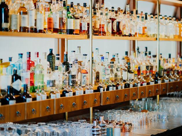 Get booze quick thanks to Brisbane's top alcohol delivery services