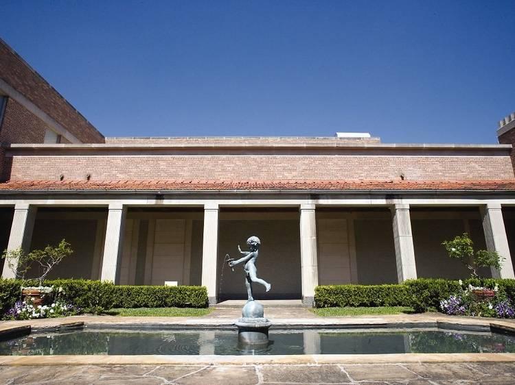 The Cummer Museum of Art and Gardens