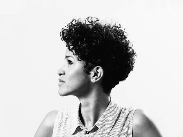 Música, Aline Frazão