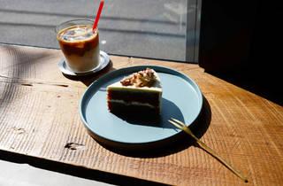 チリングコーヒーアンドベーク