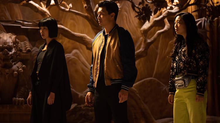 Filme, Cinema, Aventura, Fantasia, Shang-Chi e a Lenda dos Dez Anéis (2021)