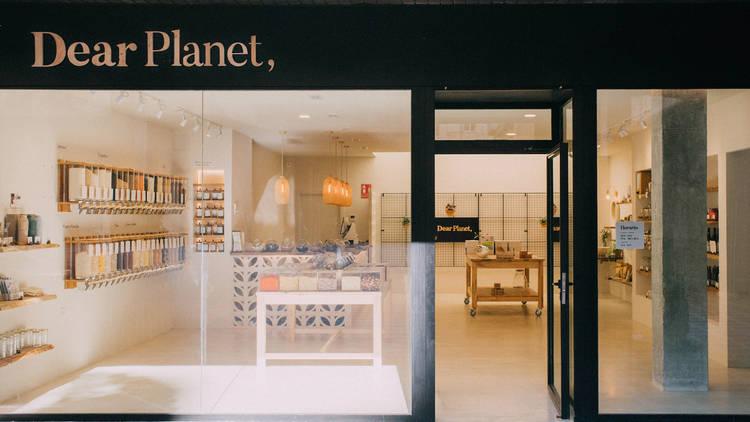 Dear Planet