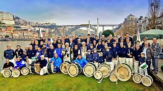 Mareantes do Rio Douro