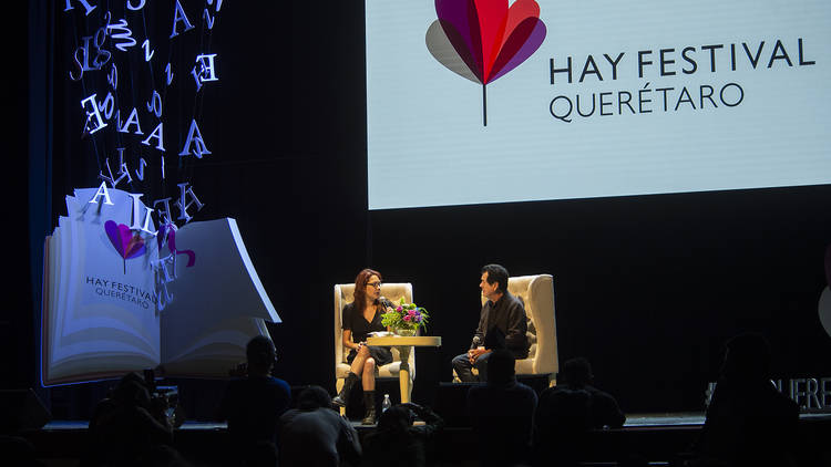 Hay Festival Querétaro 2021