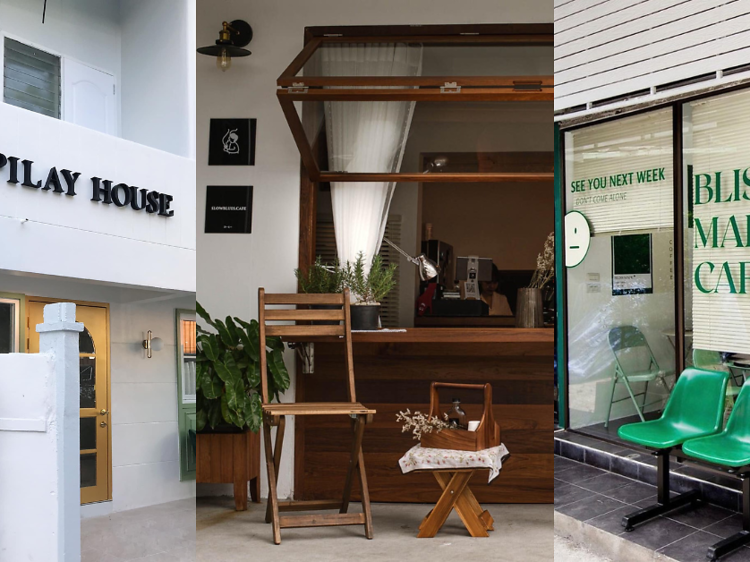10 (relatively) new Bangkok cafés you need to check out