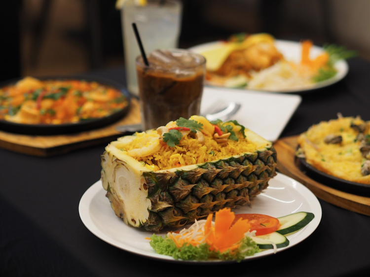 The best cheap eats in Kuala Lumpur
