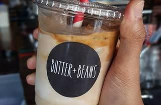 Butter + Beans