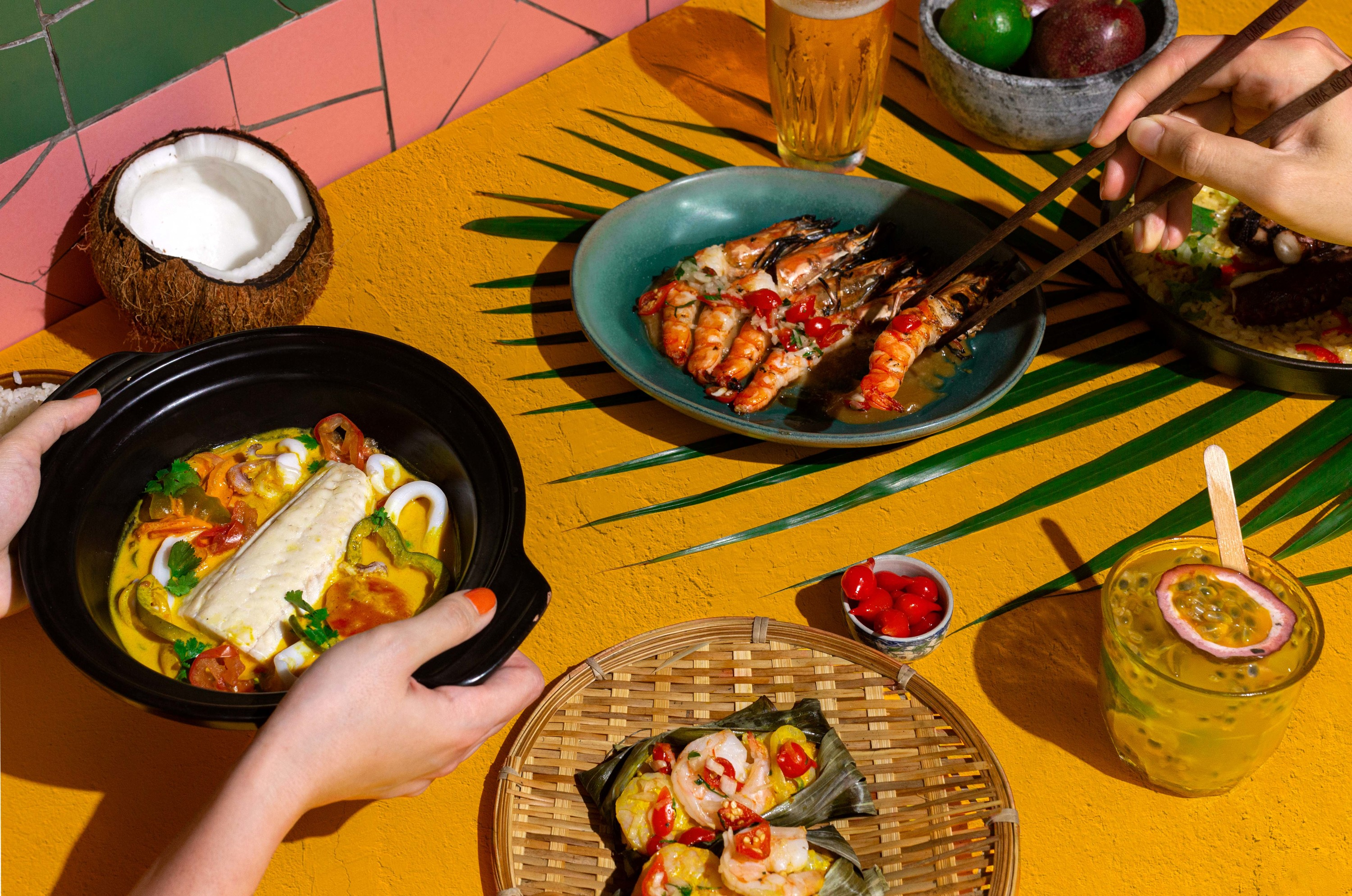 The best brunches in Hong Kong to indulge in right now