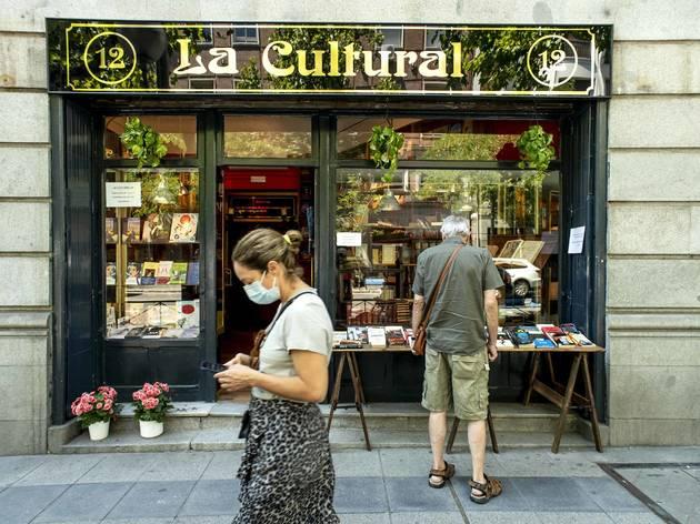 La Cultural 12