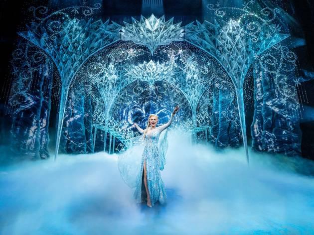 'Frozen' review