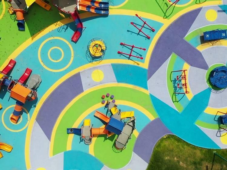 7 lugares increíbles para niños al norte de la CDMX