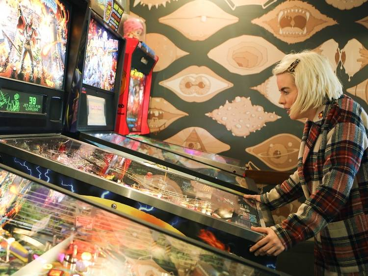 Get your game on at Netherworld