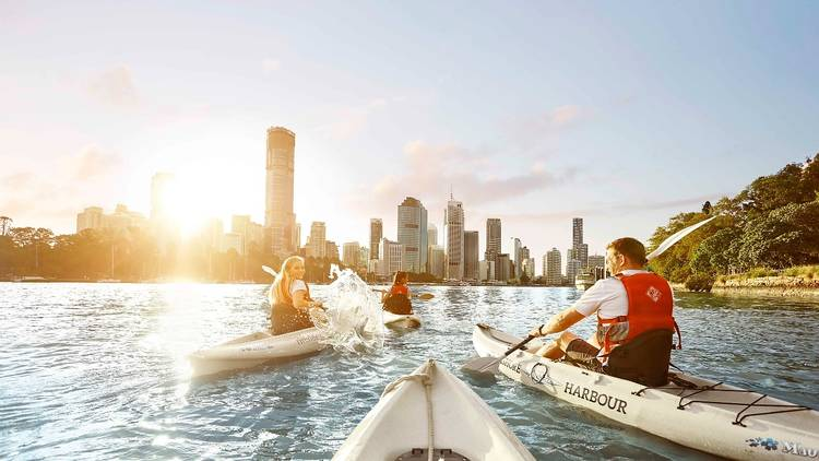 21 things to do in Brisbane at least once in your life