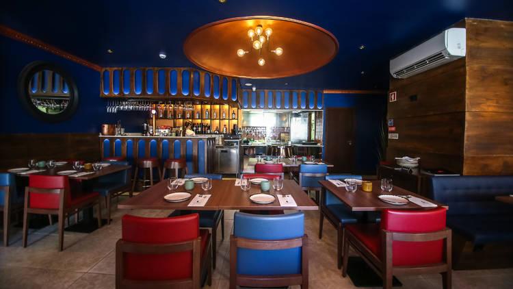 Oven Restaurante