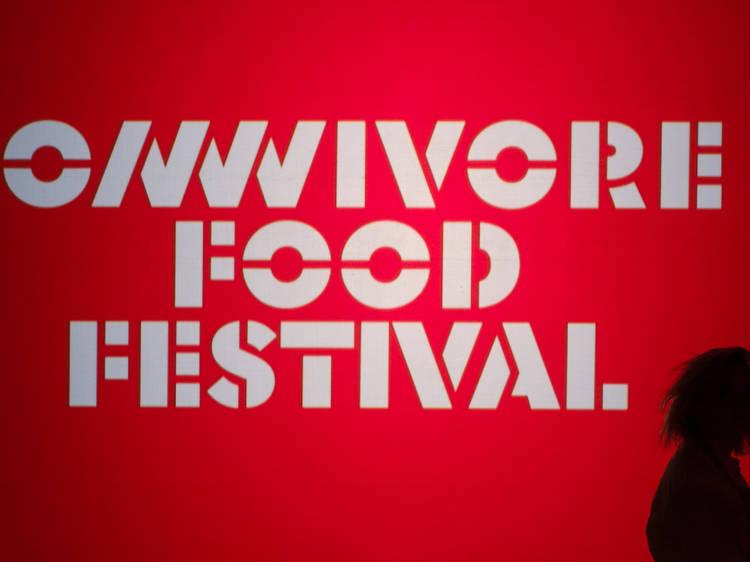 Le festival Omnivore revient nous régaler avec une 16e édition !
