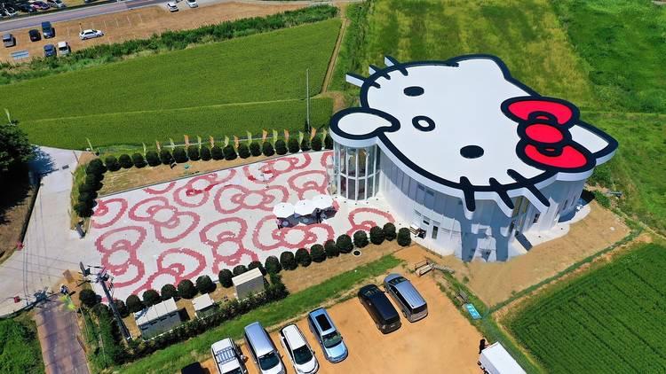 Hello Kitty Resort